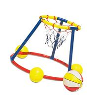 Poolmaster 72701 Hot Hoops Floating Basketball Game