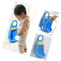 Potty Training Kids Toddler Children Baby Potty Toilet