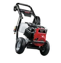 PowerBoss 20649 Gas Powered Pressure Washer 3100 PSI 2.7 GPM