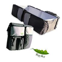ReallyGo 3 in 1 Portable Travel Bed, Diaper Bag & diaper