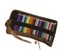 Colored Pencils for Adults and Kids! 48 Bright Artist Grade