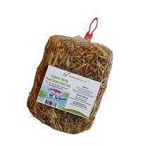 Premium Organic Barley Pond Straw Mini Bale - Cleans Ponds