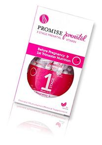Prenatal Vitamins -  - The Recommended Nutrients Before