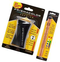 Prismacolor Blender Pencil Colorless  & Premier Pencil