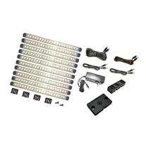 Pro Series 21 LED Super Deluxe 10 panel Under Cabinet