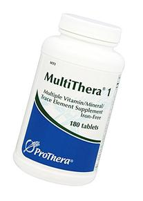 ProThera - MultiThera 1 - 180 Tablets