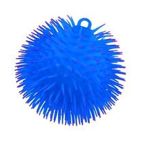 Puffer Ball - 8 inch, Two Tone
