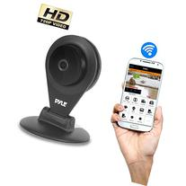 Pyle PIPCAMHD22BK HD 720p Wireless Remote Surveillance