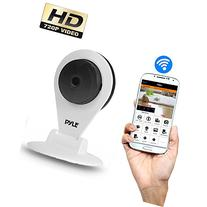 Pyle PIPCAMHD22WT HD 720p Wireless Remote Surveillance