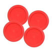 Pyrex 2 Cup Round Storage Cover #7200-pc for Glass Bowls  -