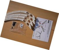 Hobbypower Universal Tall Landing Gear Skid for DJI F450
