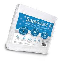 SureGuard Mattress Protectors Queen Size - 100% Waterproof,