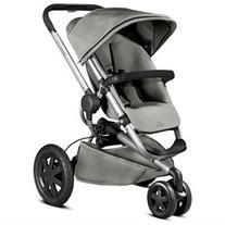 Quinny Buzz Xtra Stroller - Grey Gravel