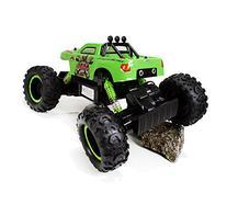 R/C Rock Crawler 1:12 Scale Radio Control 4x4 Wheel Drive