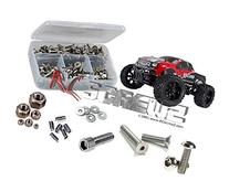 RCR034 - Redcat Racing Volcano EPX Stainless Steel Screw Kit