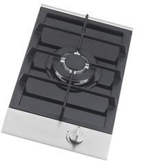 Ramblewood GC1-28P  single burner gas cooktop