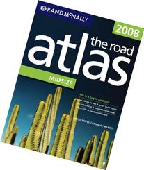 Rand McNally Road Atlas 2008, Midsize