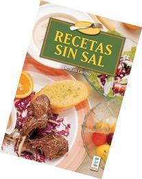 Recetas Sin Sal