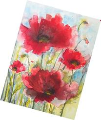Red Poppies XIV
