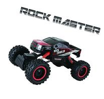 Large Rock Crawler RC Car  - 4x4 Remote Control Car For Kids