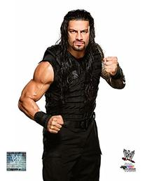 Roman Reigns  - WWE 16x20 Photo Poster 2014 posed