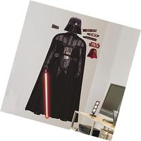 Roommates Rmk1589Slg Star Wars Classic Vader Peel And Stick