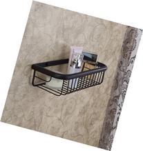 Rozin Wall Mounted Bathroom Shower Caddy Holder Storage