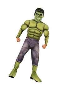 Rubie's Costume Avengers 2 Age of Ultron Child's Deluxe Hulk