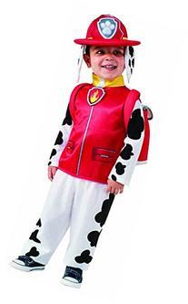 Rubie's Costume Toddler PAW Patrol Marshall Child Costume,