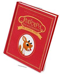 Rudolph the Red-Nosed Reindeer: The Classic Story: Deluxe