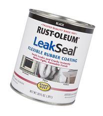 Rust-Oleum 271791 Stop Rust Leak Seal Flexible Rubber