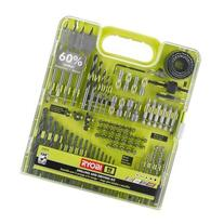 Ryobi 90-Piece Drilling And Driving Accessory Kit