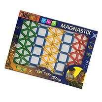 SGS Kid Magnetic Stick Building Set Toy, Colors May Vary,