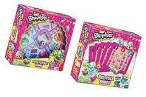 SHOPKINS Pop-Up and Bingo Game BUNDLE! 2 Great Games