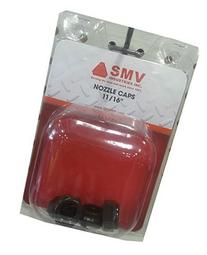 "SMV INDUSTRIES NC 4 Pack 11/16"" N Cap"