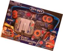 SPY GUY SECRET MISSION SET