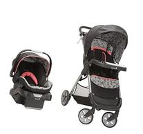 Safety 1st Amble Luxe Travel System with Onboard 35 Infant