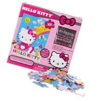 Sanrio Hello Kitty Sparkle & Shine Puzzle