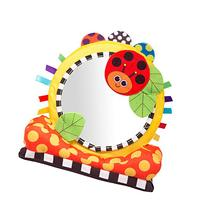Sassy Soft Floor Mirror Toy