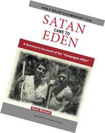 """Satan Came to Eden: A Survivor's Account of the """"Galapagos"""