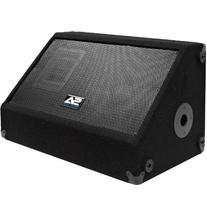 "Seismic Audio - SA-10MX - 10"" PA Floor Monitor with Titanium"