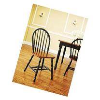 Set of 2 Better Homes and Gardens Windsor Kitchen Chairs