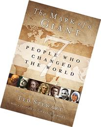 Seven Men and Women Who Changed the World : Seven Men and