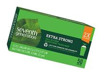 Seventh Generation Extra Strong Tall Kitchen Draw String