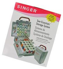 Sewing Kit- Sew Essentials 165Pc From Singer