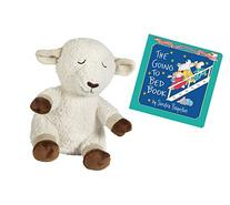 Sheep Sound Machine Soother with 4 Soothing Sounds To Help