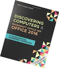 Shelly Cashman Series Discovering Computers Microsoft Office