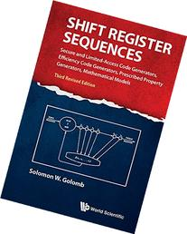 Shift Register Sequences: Secure and Limited-Access Code