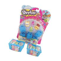 Shopkins Season 1 Value Pack - 9 Shopkins, 5 Bags and 2