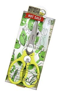 Simba Premium Baby Safety Food Cutter, Green